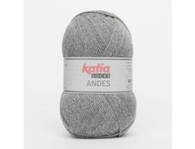 Katia Socks Andes