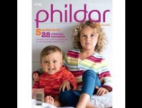 Phildar boeken