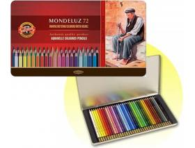 KOH-I-NOOR aquarel set