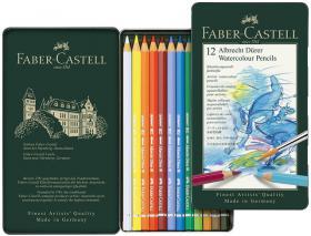 Faber Castell Aquarel