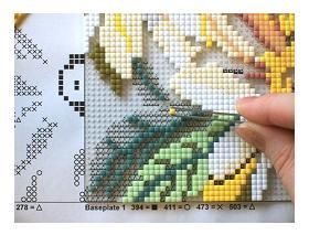 Pixel matjes