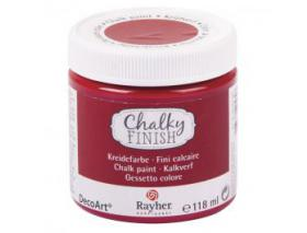 Chalky Finish krijtverf blik 118ml