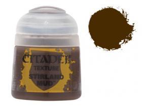 Citadel - Texture Paint