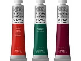 Winton olieverf 200ml