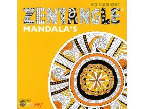 Mandala Boeken
