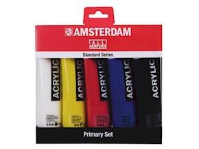 Amsterdam acryl sets