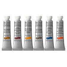 Winsor & Newton artists' watercolor 5ml